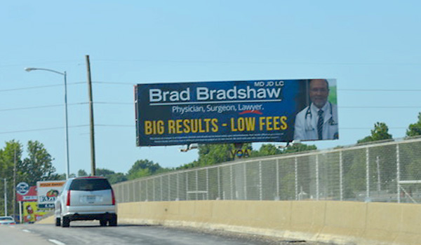 Brad Bradshaw